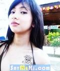 ladybluedress asian women