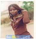 ladypat woman
