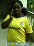 connylove woman
