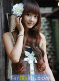 shangyiyi pretty girls