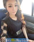 linxi Married Date