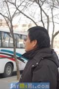 dating Beijing , China